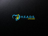 H.E.A.D.S. Upward Logo - Entry #67