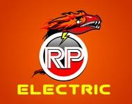 RP ELECTRIC LLC Logo - Entry #60