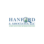 Hanford & Associates, LLC Logo - Entry #496