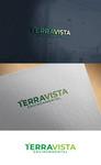 TerraVista Construction & Environmental Logo - Entry #157