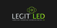 Legit LED or Legit Lighting Logo - Entry #81