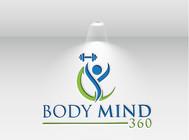 Body Mind 360 Logo - Entry #146