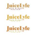 JuiceLyfe Logo - Entry #406