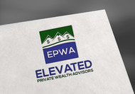 Elevated Private Wealth Advisors Logo - Entry #40