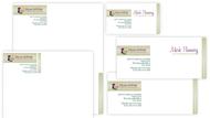 Business Card, Letterhead & Envelope Logo - Entry #26