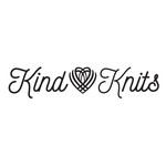 Kind Knits Logo - Entry #180
