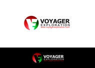 Voyager Exploration Logo - Entry #13