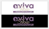 AVIVA Glow - Organic Spray Tan & Lash Logo - Entry #33