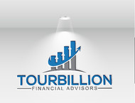 Tourbillion Financial Advisors Logo - Entry #104