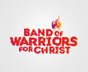 Band of Warriors For Christ Logo - Entry #106