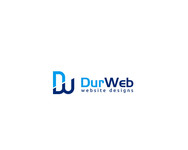 Durweb Website Designs Logo - Entry #108