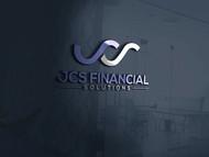 jcs financial solutions Logo - Entry #227