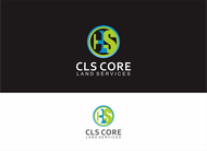 CLS Core Land Services Logo - Entry #256