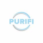 Purifi Logo - Entry #2