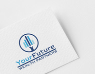 YourFuture Wealth Partners Logo - Entry #548