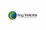 Logo for Ivy Voices - Entry #124