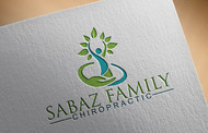 Sabaz Family Chiropractic or Sabaz Chiropractic Logo - Entry #240