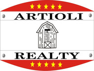 Artioli Realty Logo - Entry #92