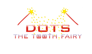 dots, the tooth fairy Logo - Entry #71