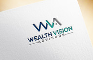 Wealth Vision Advisors Logo - Entry #164