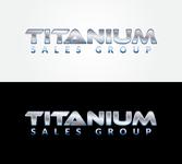 Titanium Sales Group Logo - Entry #43