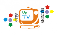 Move Up TV Training  Logo - Entry #25