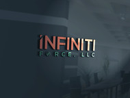 Infiniti Force, LLC Logo - Entry #1