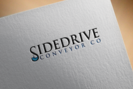 SideDrive Conveyor Co. Logo - Entry #77