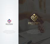 im.loan Logo - Entry #525