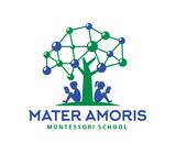 Mater Amoris Montessori School Logo - Entry #727