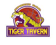 Tiger Tavern Logo - Entry #45