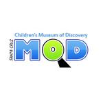 MOD Logo - Entry #90