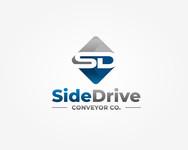 SideDrive Conveyor Co. Logo - Entry #540