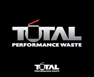 Total Performance Waste Logo - Entry #51