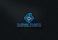 Durnin Pumps Logo - Entry #197