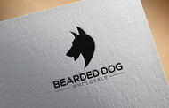 Bearded Dog Wholesale Logo - Entry #79