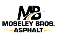 Moseley Bros. Asphalt Logo - Entry #67