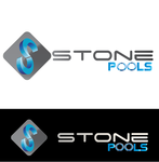 Stone Pools Logo - Entry #27