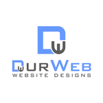 Durweb Website Designs Logo - Entry #235