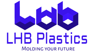 LHB Plastics Logo - Entry #114