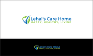 Lehal's Care Home Logo - Entry #84