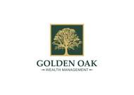 Golden Oak Wealth Management Logo - Entry #152
