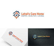 Lehal's Care Home Logo - Entry #69