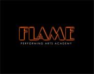 Performing Arts Academy Logo - Entry #42