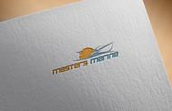 Masters Marine Logo - Entry #306