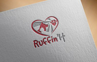 Ruffin'It Logo - Entry #29