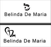 Belinda De Maria Logo - Entry #240