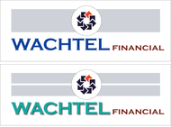 Wachtel Financial Logo - Entry #165