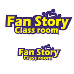 FanStory Classroom Logo - Entry #1