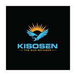 KISOSEN Logo - Entry #323
